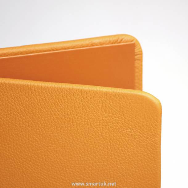 Real Leather Covers